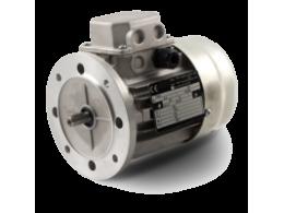 Мощность, Схема подключения, принцип работы, технические характеристики асинхронного электродвигателя.
