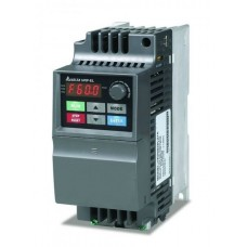 (VFD002EL21A) Преобразователь частоты Delta electronics VFD-EL, P=0.2 кВт, Uвх=1Фх220В/Uвых=3Фх220В