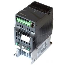 (VFD004E21T) Преобразователь частоты Delta electronics VFD-E, P=0.4 кВт, Uвх=1Фх220В/Uвых=3Фх220В