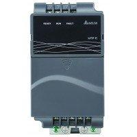 (VFD007E21T) Преобразователь частоты Delta electronics VFD-E, P=0.75 кВт, Uвх=1Фх220В/Uвых=3Фх220В