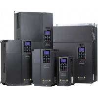 (VFD150CH43A-21) Преобразователь частоты Delta electronics VFD-CH, P=15 кВт, Uвх=3Фх380В/Uвых=3Фх380В