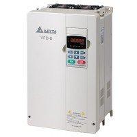 (VFD150B43A) Преобразователь частоты Delta electronics VFD-B, P=15 кВт, Uвх=3Фх380В/Uвых=3Фх380В