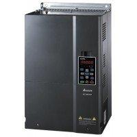 (VFD750C43A) Преобразователь частоты Delta electronics VFD-С2000, P=75 кВт, Uвх=3Фх380В/Uвых=3Фх380В