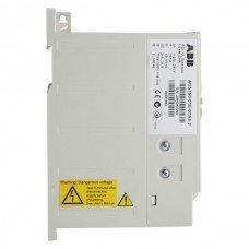 (ACS150-01E-07A5-2) Преобразователь частоты ABB ACS150, P=1.5 кВт Uвх=1Фх220В/Uвых=3Фх220В