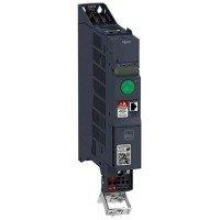 (ATV320U07M2B) Преобразователь частоты Schneider Electric ALTIVAR320B, P=0.75 кВт, Uвх=1Фх220В/Uвых=3Фх220В