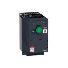 (ATV320U06M2C) Преобразователь частоты Schneider Electric ALTIVAR320C, P=0.55 кВт, Uвх=1Фх220В/Uвых=3Фх220В