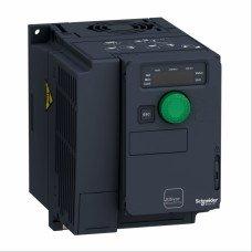 (ATV320U06N4C) Преобразователь частоты Schneider Electric ALTIVAR320C, P=0.55 кВт, Uвх=3Фх380В/Uвых=3Фх380В