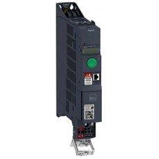 (ATV320U11M2B) Преобразователь частоты Schneider Electric ALTIVAR320B, P=1.1 кВт, Uвх=1Фх220В/Uвых=3Фх220В
