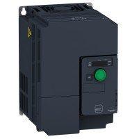 (ATV320U75N4C) Преобразователь частоты Schneider Electric ALTIVAR320B, P=7.5 кВт, Uвх=3Фх380В/Uвых=3Фх380В