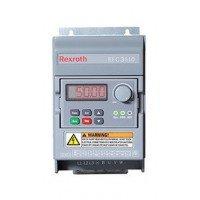 (R912005713) Преобразователь частоты Bosch Rexroth EFC3610, P=0.4 кВт, Uвх=1Фх220В/Uвых=3Фх220В