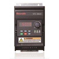(R912005385) Преобразователь частоты Bosch Rexroth VFC5610, P=0.75 кВт, Uвх=1Фх220В/Uвых=3Фх220В