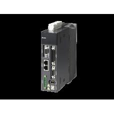 (ASD-A2-0421-F) Блок управления серводвигателя 0,4 кВт, 1x220В, второй вход обратной связи, DMCNET, Delta Electronics