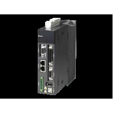 (ASD-A2-0421-M) Блок управления серводвигателя 0,4 кВт 1x220В, второй вход обратной связи, CANopen, Delta Electronics