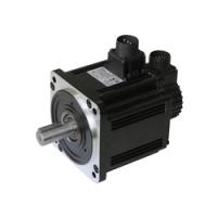 (ECMA-K11315SS) Сервомотор Delta electronics P=1,5 кВт, Uвх=3х400 В, 2000 об/мин, с тормозом, с сальником, вал со шпонкой и резьбой