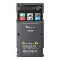 (VFD2A7MS43AFSAA) Преобразователь частоты Delta electronics VFD-MS300, P=0.75 кВт, Uвх=3Фх380В/Uвых=3Фх380В