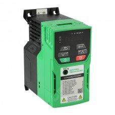 (C200-01200017A) Преобразователь частоты Control Techniques Commander C200, P=0.25 кВт, Uвх=1Фх220В/Uвых=3Фх220В