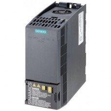 (6SL3210-1KE11-8UP2) Преобразователь частоты Siemens SINAMICS G120C, P=0,55 кВт, Uвх=3Фх380В/Uвых=3Фх380В
