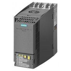 (6SL3210-1KE17-5UP1) Преобразователь частоты Siemens SINAMICS G120C, P=3 кВт, Uвх=3Фх380В/Uвых=3Фх380В