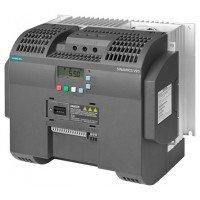 (6SL3210-5BE31-5UV0) Преобразователь частоты Siemens SINAMICS V20, P=15 кВт, Uвх=3Фх380В/Uвых=3Фх380В