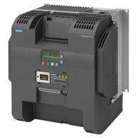 (6SL3210-5BE31-8UV0) Преобразователь частоты Siemens SINAMICS V20, P=18,5 кВт, Uвх=3Фх380В/Uвых=3Фх380В