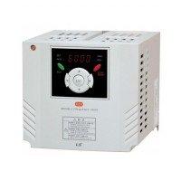 (SV022iG5A-4) Преобразователь частоты LS Industrial System, IG5A, P=2,2 кВт, Uвх=3Фх380В/Uвых=3Фх380В