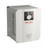 (SV015iG5A-4) Преобразователь частоты LS Industrial System, IG5A, P=1,5 кВт, Uвх=3Фх380В/Uвых=3Фх380В