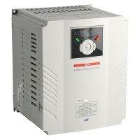 (SV075iG5A-4) Преобразователь частоты LS Industrial System, IG5A, P=7,5 кВт, Uвх=3Фх380В/Uвых=3Фх380В