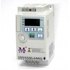 (TAY-1M1.5) Преобразователь частоты TAY-M, P=1.5 кВт, Uвх=1Фх220В/Uвых=3Фх220В, Medel