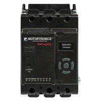 (VMX-AGY-103) Устройство плавного пуска VMX-agility, P=5,5 кВт, Uвх=1Фх220В или P=11 кВт, Uвх=3Фх380В, Motortronics