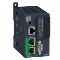 (TM251MESC) ПЛК M251 1RS485 1ETH CANOPEN, Schneider Electric