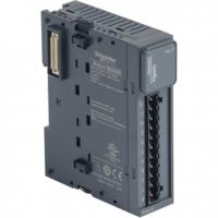 (TM3AI2HG) Модуль расширения аналогового ввода для контроллеров серии Modicon M2Х1: 2AI Пруж, Schneider Electric