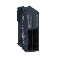 (TM3DI32K) Модуль расширения дискретного ввода для контроллеров серии Modicon M2Х1: 32DI (=24В), Schneider Electric