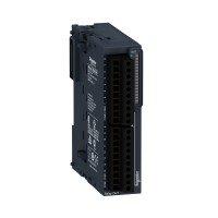 (TM3DQ16R) Модуль расширения дискретного вывода для контроллеров серии Modicon M2Х1: 16DO (РЕЛЕ), Schneider Electric