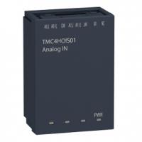(TMC4HOIS01) Картридж расширения аналогового ввода для контроллеров серии Modicon M241: 2AI (4-20МА) ПТО, Schneider Electric