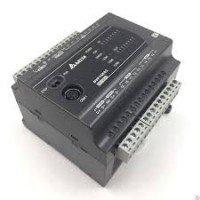 (DVP16ES200R) Базовый модуль серии DVP-ES2, Uпит=100~240 В AC, 16 ВХ/ВЫХ РЕЛЕ, RS-232 и 2xRS-485, Delta Electronics