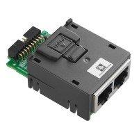 (AS-F422) Дополнительная плата расширения для процессорного модуля AS, 1xRS422, Delta Electronics