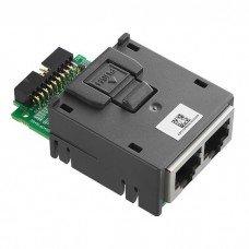 (AS-FCOPM) Дополнительная плата расширения для процессорного модуля AS, CANopen , Delta Electronics