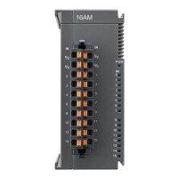 (AS16AN01R-A) Модуль расширения дискретных выходов для процессорного модуля AS, 16DO (РЕЛЕ), Delta Electronics