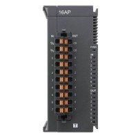 (AS16AP11T-A) Модуль расширения дискретных входов/выходов для процессорного модуля AS, 8DI/8DO ТРАНЗ (NPN), Delta Electronics