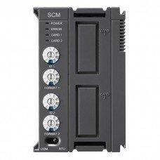(AS00SCM-A) Локальный/удалённый модуль дополнительных портов RS232/485/422, RTU CANopen, Delta Electronics