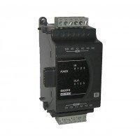 (DVP08XP211T) Модуль расширения дискретных входов/выходов для контроллеров серии DVP-ES2/EX2: 4DI/4DO (ТРАНЗ), Uпит=24В DC, Delta Electronics
