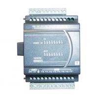 (DVP16XP211R) Модуль расширения дискретных входов/выходов для контроллеров серии DVP-ES2/EX2: 8DI/8DO (РЕЛЕ), Uпит=24В DC, Delta Electronics