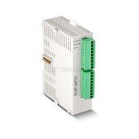 (DVP04TC-S) Модуль расширения измерения температуры для контроллеров серии DVP-S**: 4 термопары K/J, 14bit (0.1°C), RS-485, Uпит=24В DC, Delta Electronics