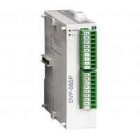 (DVP08SP11R) Модуль расширения дискретных входов для контроллеров серии DVP-S**: 4DI, 4DO (РЕЛЕ), Uпит=24В DC, Delta Electronics