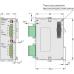 (DVPSCM12-SL) Модуль дополнительных COM портов  для контроллеров серии DVP-S**, поддержка Modbus, Delta Electronics