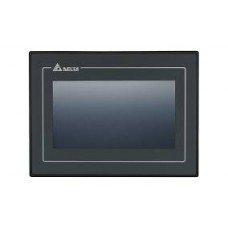 """(DOP-107EV) Панель оператора графическая ,TFT дисплей 7"""" (800 x 480 пикс.), 65536 цветов, Delta Electronics"""