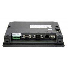 "(DOP-110WS) Панель оператора TFT LCD дисплей 10.1"" (1024 x 600 пикс.), 65536 цветов, ARM Cortex-A8 800 МГц, flash ROM 256Мб, RAM 512Мб, Delta Electronics"