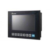 "(DOP-B07S415) Панель оператора 7"" TFT LCD 65536 цветов 800 x 480 RS232/422/485, Delta Electronics"