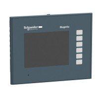 "(HMIGTO1310) Сенс.цвет.терм. 3,5"" 320×240 TFT, 1 RJ45 RS232/485+1 Ethernet TCP/IP, 96Mб/512кБ, Schneider Electric"