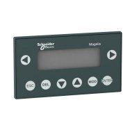 (XBTN410) Magelis компактный символьный дисплей 4x20, Uпит.=24В, Schneider Electric